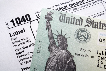 Taxes/Tax Planning